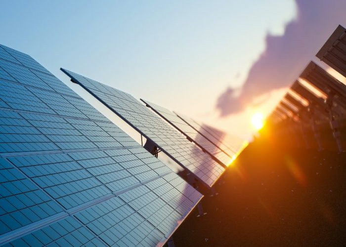 גגות סולאריים